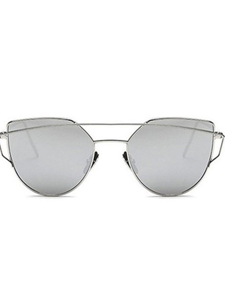 Okulary przeciwsłoneczne glam rock fashion