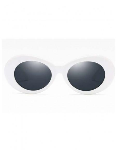 Okulary przeciwsłoneczne białe