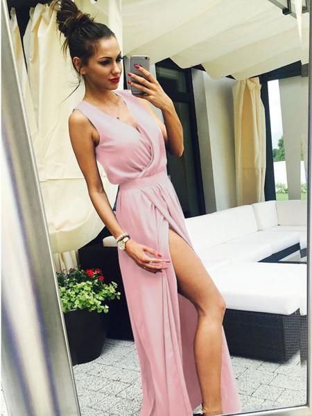 Maxi grecka sukienka...