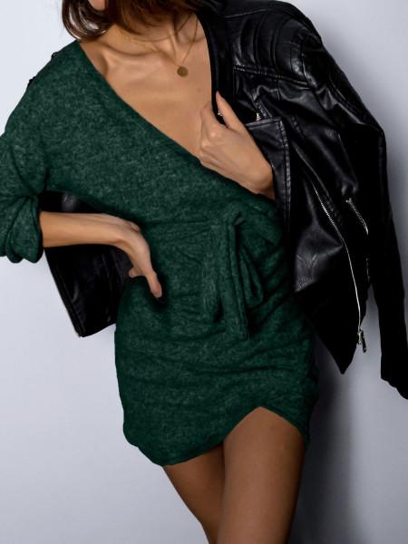Swetrowa sukienka CATHERINA...