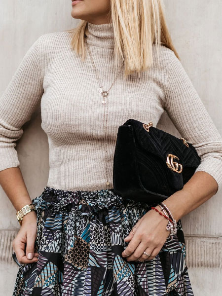 Sklep online z odzieżą damską, ubrania dla kobiet – modny
